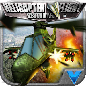 Heli battle: 3D flight game for PC and MAC