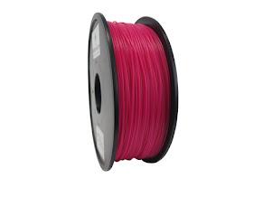 Magenta PLA Filament - 1.75mm