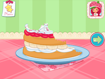 Strawberry Shortcake Bake Shop APK screenshot thumbnail 9