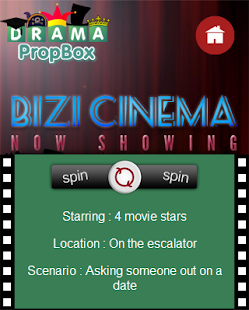 Drama Propbox- screenshot thumbnail