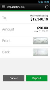 ProFed Online Mobile Banking - screenshot thumbnail