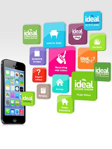 【免費生活App】Ideal Home-APP點子