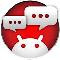 Droid Forums logo