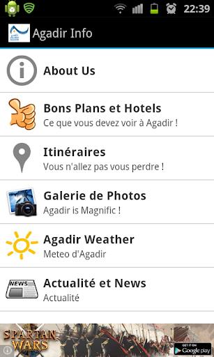 Agadir Info