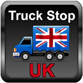 Truck Stop - UK Motorway Info