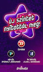 Magyar Celeb Kvíz - screenshot thumbnail