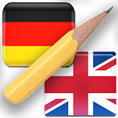 upWord Pro English - German