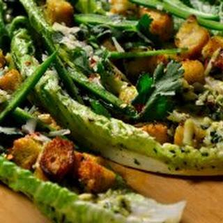Best Basic Caesar Salad