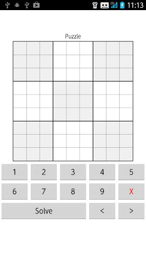 Sudoku Solver Multi Solutions 1.1.1 Windows u7528 2