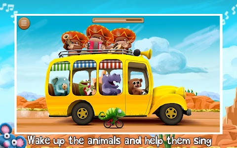 Animal Band Free ~3D Music Toy v1.0.3