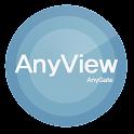 AnyView icon