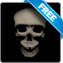 Zombie skull free lwp logo
