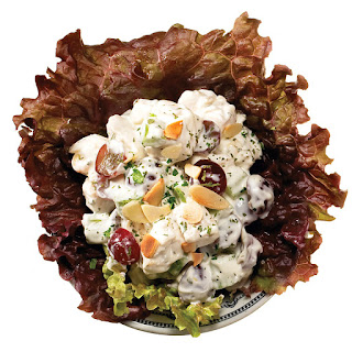 Helen Corbitt's Chicken Salad
