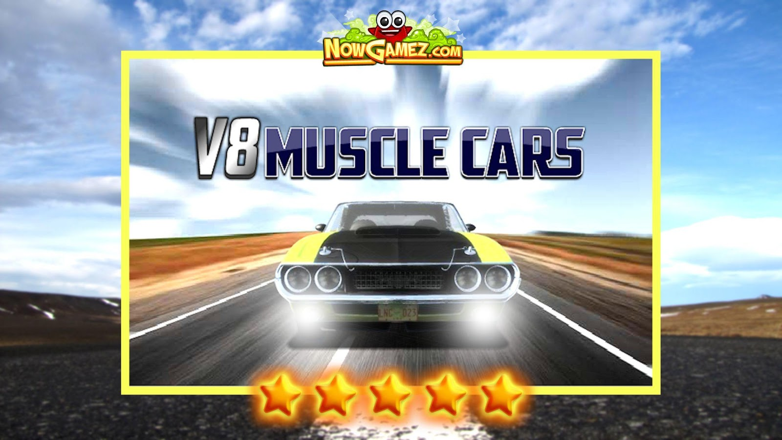 Muscle Cars Android Apps On Google Play