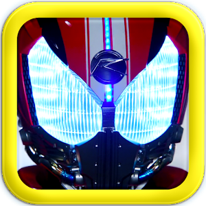 Kamen Rider Drive Puzzle Games   FREE Android app market