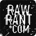 Raw Rant Radio logo