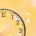 Watches Music widget logo