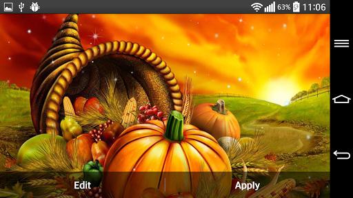 【免費個人化App】感恩節-APP點子