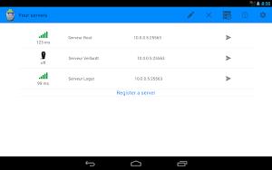 BukkitStream Beta 2.0.7   app screenshot
