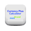 Currency Plus Calculator logo