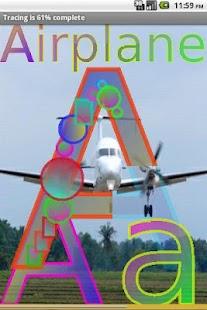 Easy Transport Alphabet 2 FREE- screenshot thumbnail