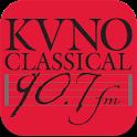 KVNO Public Radio App icon