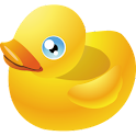 Rubber Duck logo