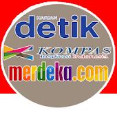 Detik Merdeka Kompas News