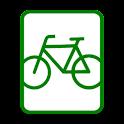 BikeNode logo