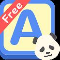 Alphabet Toddler Games Shuffle