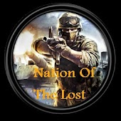 Nation Of The Lost