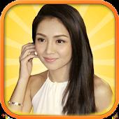 Kathryn Bernardo Fan App