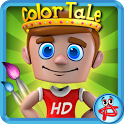 Color Tale: Game for Kids icon