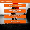 10001 Love sms