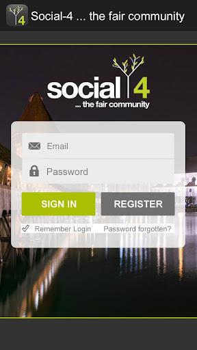 Social-4 ...the fair community