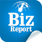 Biz Report pour Tablette icon