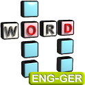 English – German Crossword logo