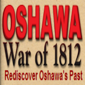 War of 1812 Oshawa