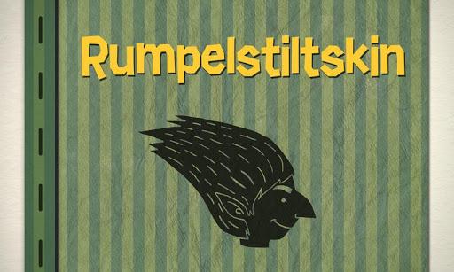 A história de Rumpelstiltskin