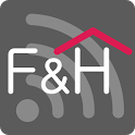 F&Home Radio icon