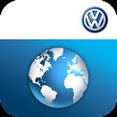 Volkswagen Servis Uygulaması
