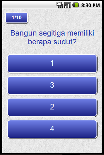 Kuis Untuk Anak Android Apps On Google Play
