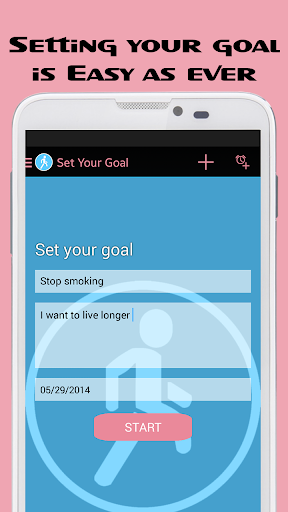 ManAPP Motivation Set Goals