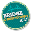 Bridge Construction Kit logo