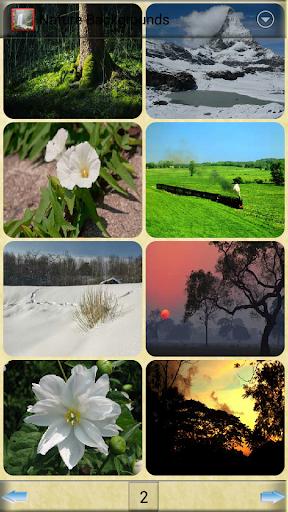 【免費娛樂App】自然背景-APP點子