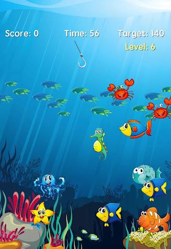 Fishing - Kids Game