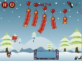 Screenshot of Firecrackers