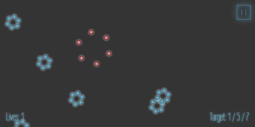 Split The Molecules