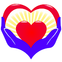 Give a Heart to Charity icon