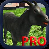 Goat Smash Pro